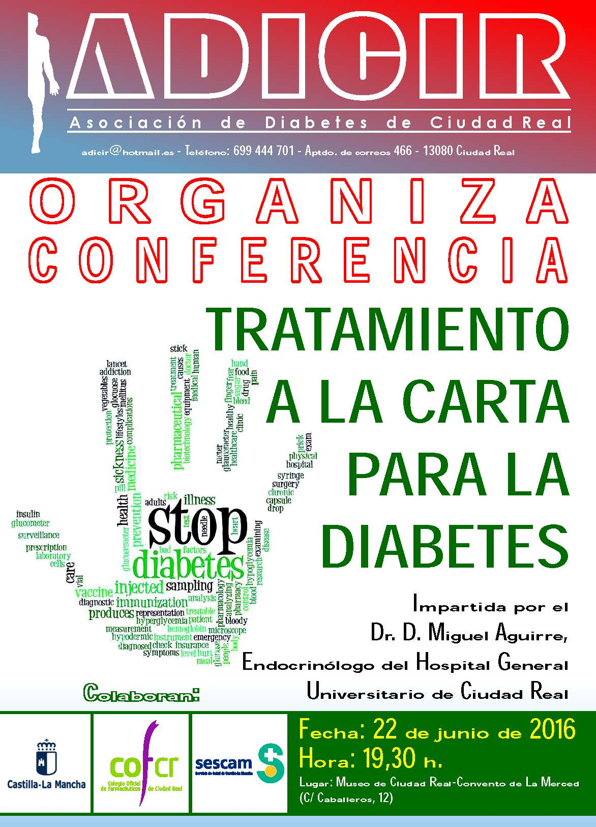 Tratamiento a la carta para la diabetes